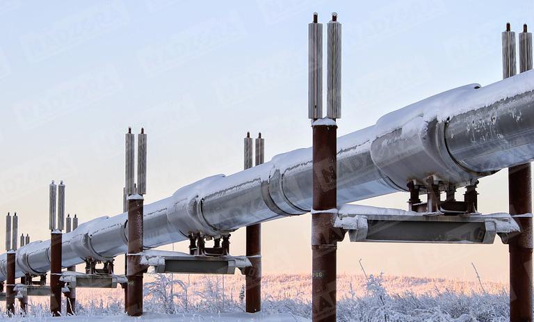 Технадзор при строительстве магистральных трубопроводов
