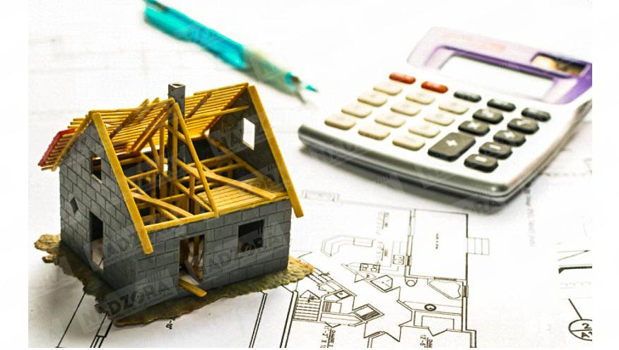 Проверка смет на строительство дома / коттеджа