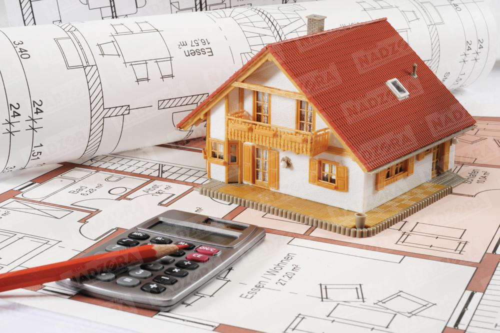 Проверка сметы на фасадные работы